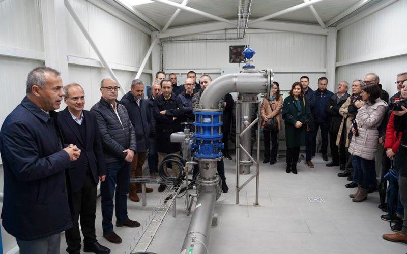 Águas | Vimágua apresenta novo sistema de tratamento de água por ultravioletas