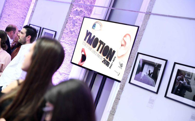 YMotion | Festival de Cinema Jovem apresenta 51 filmes em cartaz ao longo da semana