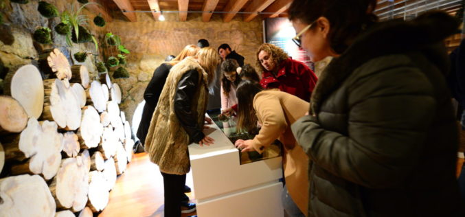 Ambiente | Amigos da Montanha inauguram EARTH, o novo e ansiado centro interpretativo e de educação ambiental