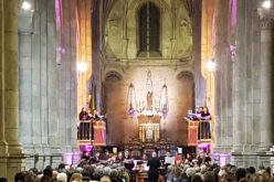 Música | 'Missa em Si menor' de Bach pela Casa da Música na Sé Primaz de Braga