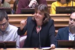 Bloco | Catarina Martins: Cabe ao Governo resolver problemas, em vez de os adiar
