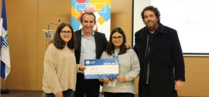 Juventude | Inclusão e Artes Cénicas vencem OPJ da Trofa