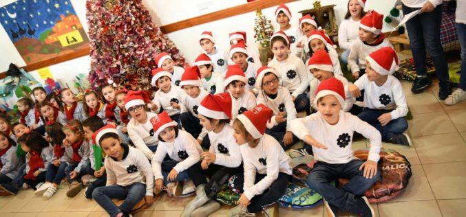 Ensino | Natal ecológico famalicense é 'Natal sem Plástico'