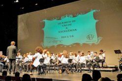 Ensino | Ribeirão reconheceu o valor e o mérito dos seus alunos