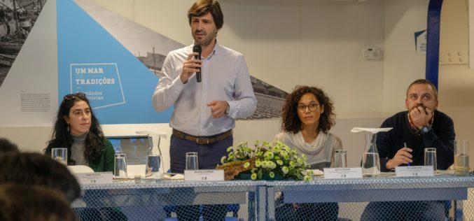 Ensino | Projeto 'Cientistas do Mar' recebeu encontro com investigadores