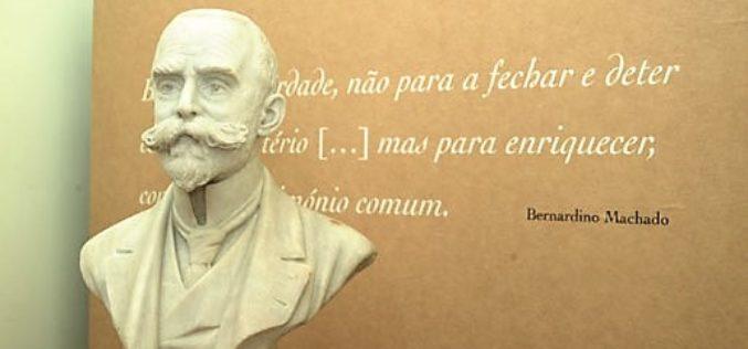 MBM | Norberto Cunha e António José Queiroz desvendam ação 'Política' de Bernardino Machado entre 1921 e 1926