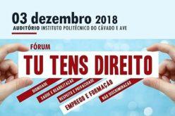 Viver | Município de Barcelos abre 'Balcão para a Inclusão' no Dia Internacional da Pessoa com Deficiência