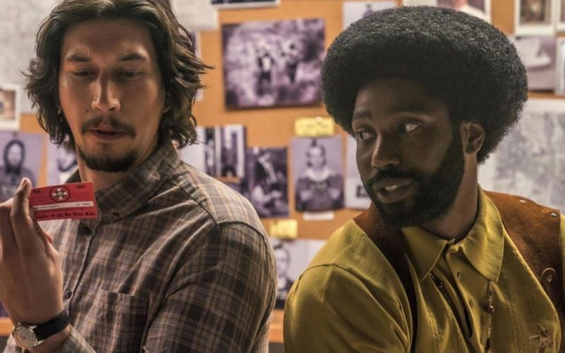 Cineclube | BlacKkKlansman – O Infiltrado, de Spike Lee