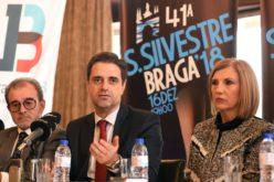 Atletismo | S. Silvestre de Braga já conta com 3000 inscritos e pretende ser festa dos bracarenses