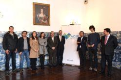 Ambiente | Prémio AGIR valoriza 'A Encosta do Sol' (ligação verde entre Braga e a Serra do Carvalho)