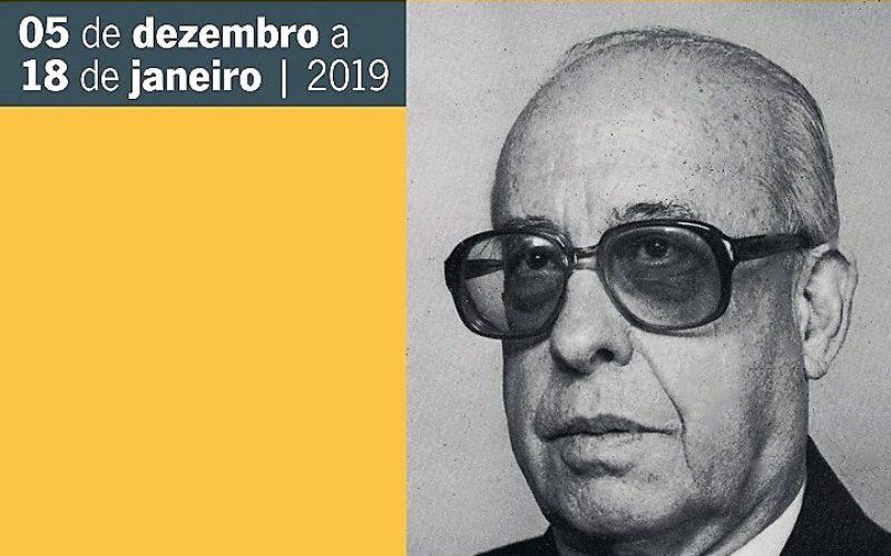 Efemérides | Biblioteca Pública de Braga evoca historiador Vitorino Magalhães Godinho
