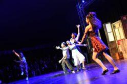 INAC | Circo de Papel: o circo e o Natal