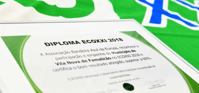 Ambiente | Famalicão é eco-município