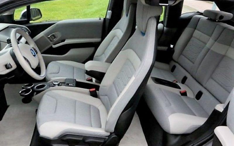 Inovação | TMG Automotive reduzirá impacto ambiental dos têxteis automóveis
