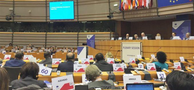 Diplomacia | José Maria Costa: A política de coesão é a face mais visível das políticas europeias