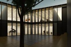 Ensino | Campus de Ensino Profissional e Artístico da Artave apoiado pelo Município de Famalicão
