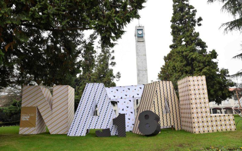 ITV | Em 'Famalicão Cidade Têxtil' um belo embrulho espera por si