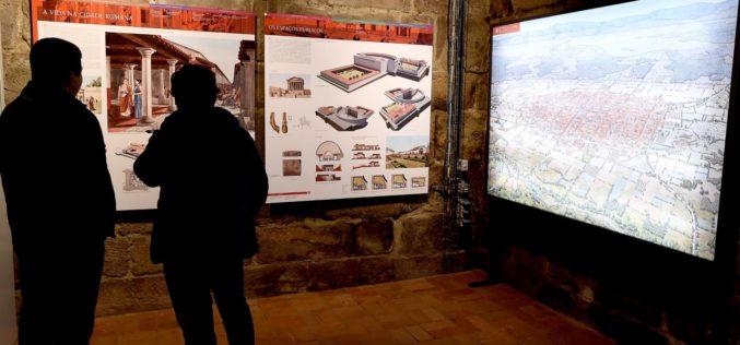 Identidade | 'Era uma vez uma cidade' já contou a história de Braga a 25000 visitantes da Torre de Menagem