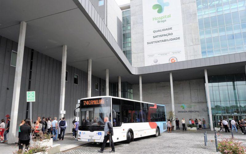 PPP | CDS-HB (apreensivo): Hospital de Braga não está a ter o reconhecimento devido pelas suas boas práticas