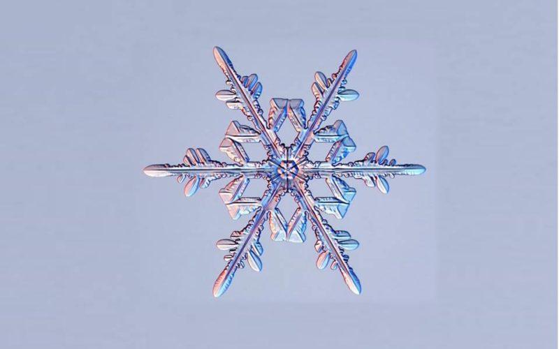 Inverno | Luz no Natal