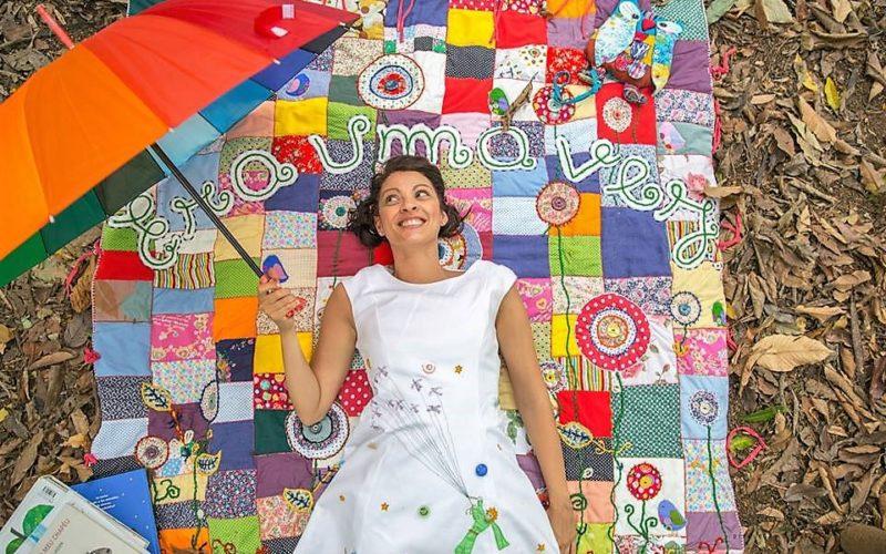 Entrevista | Clara Haddad: Fiel a si mesma, a Clara Haddad é um mundo de histórias