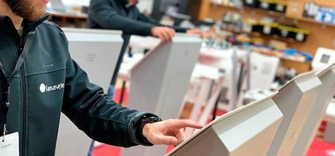 Multimédia | Famasete eleita melhor fabricante de sistemas interativos em Portugal
