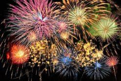 Química | Fogo-de-artifício: cor e forma que ilumina o céu