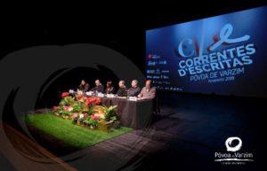 Vila Nova Online | Correntes d'Escritas, por Cláudia Sousa Dias