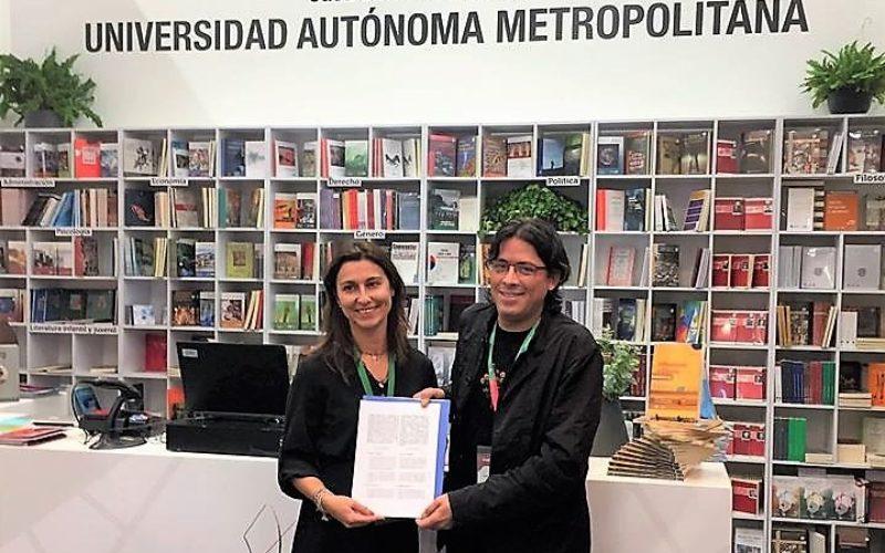 Diplomacia | 'Sete Palavras' estabelece ponte cultural entre Braga e o México
