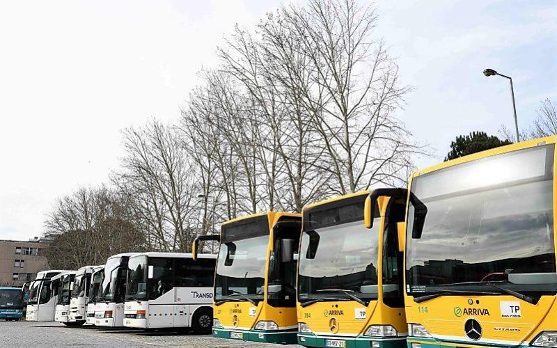 Orçamentos | Famalicão oferece transporte gratuito a todos os alunos
