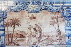 Espiritualidade | Um olhar místico sobre o batismo de Jesus