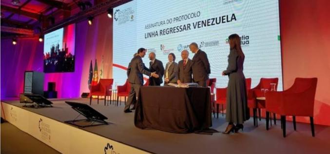 Apoios | Governo lança 'Linha Regressar Venezuela' para empresários portugueses de volta a casa