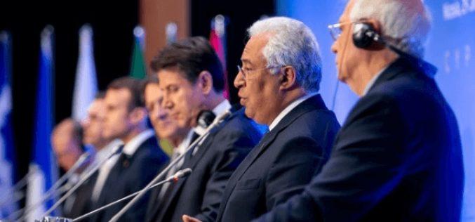 Europa | Relações da Europa com África serão centro das atenções da presidência portuguesa da UE em 2021