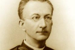Vidas | V. Pe. João Leão Dehon, Fundador da Congregação dos Sacerdotes do Coração de Jesus – Dehonianos