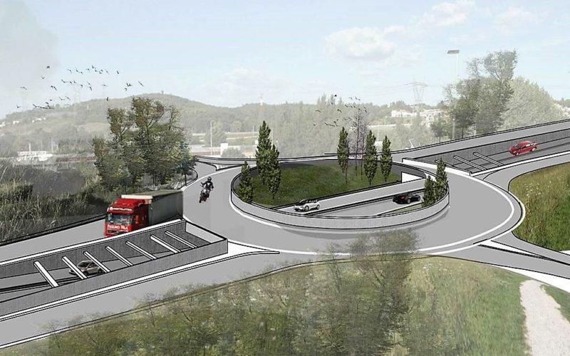 Mobilidade | Guimarães pretende assumir a gestão das estradas nacionais no concelho