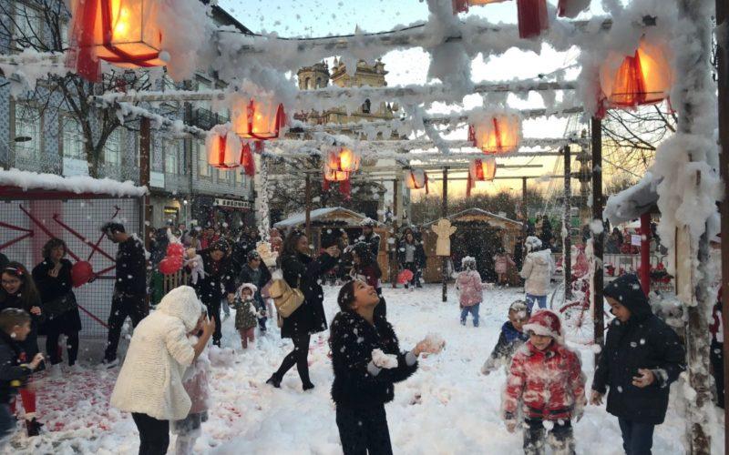 Natal | Campanha de Natal da ACIB foi um sucesso