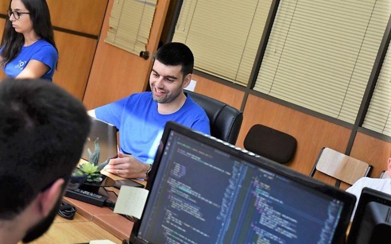 Startups | Riopele adquire 10% do capital da IOTech