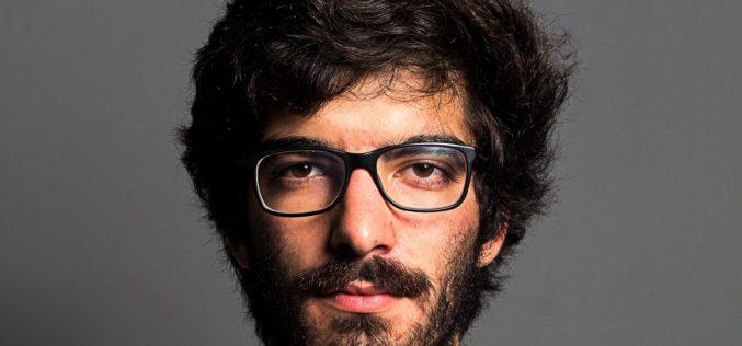 JP | José Miguel Silva recandidata-se à liderança da Juventude Popular com 'Uma Geração para Famalicão'