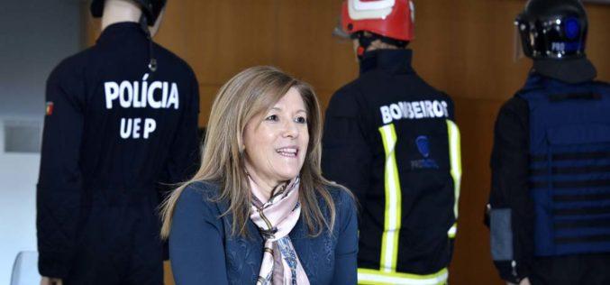 ITV | Latino veste 20.000 agentes da PSP