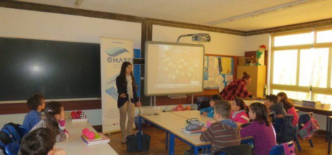 Ensino | Centro de Educação Ambiental de Esposende dedica mês de janeiro à ciência