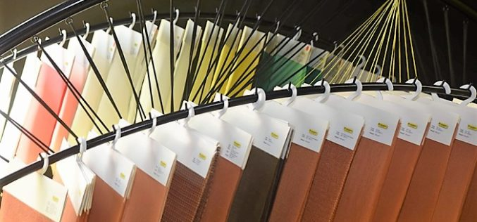ITV | Têxteis técnicos famalicenses valem 124 Milhões em exportações