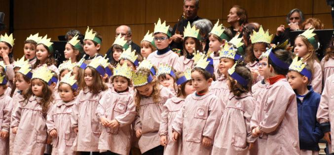 Reis | Famalicão canta os Reis na Casa das Artes e no Parque da Devesa