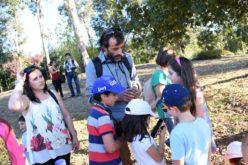 Viver | Os domingos no Parque da Devesa são em família