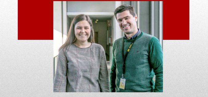 Saúde | Ana Xavier e Bruno Costa, da UMinho, contribuem para o combate ao glioblastoma (tumor cerebral agressivo)