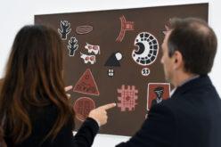 Serralves | 'Corpo, Abstração e Linguagem' inaugura ciclo expositivo 2019 do Forum Arte Braga