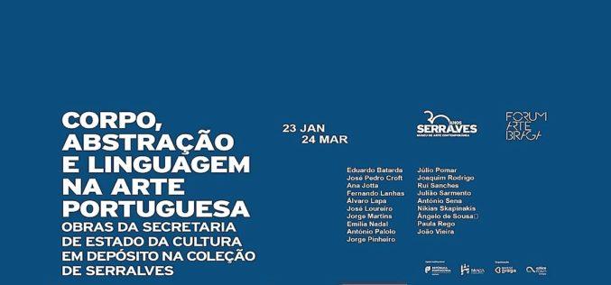 Artes Visuais | Forum Arte de Braga apresenta quatro exposições em 2019