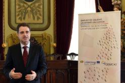 Trabalho | Braga integra projeto transfronteiriço para criação de emprego de qualidade