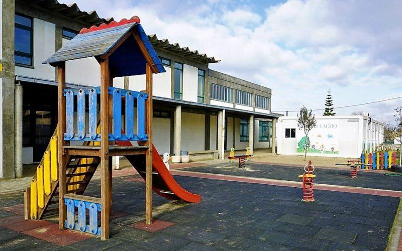 Ensino | Esposende investe cerca de 350 mil euros na beneficiação da Escola Básica do Facho