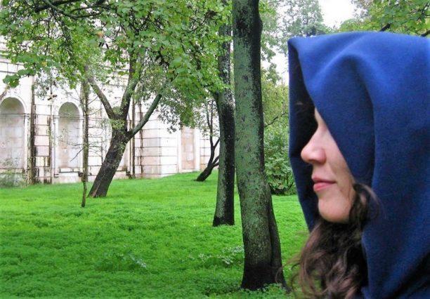 Ambiente, ecologia, Filipa Jordão, A Face Verde