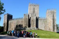 Turismo | Guimarães revela crescente capacidade de atração de turistas